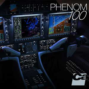 FSX Embraer Phenom 100 Add-On Key Kaufen Preisvergleich