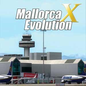 FSX Mallorca X Evolution Key kaufen Preisvergleich