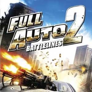 Full Auto 2 Battlelines PS3 Code Kaufen Preisvergleich