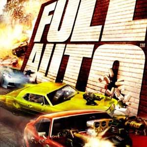 Full Auto Xbox 360 Code Kaufen Preisvergleich