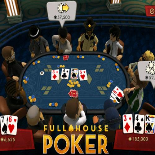 Full House Poker Xbox 360 Code Kaufen Preisvergleich