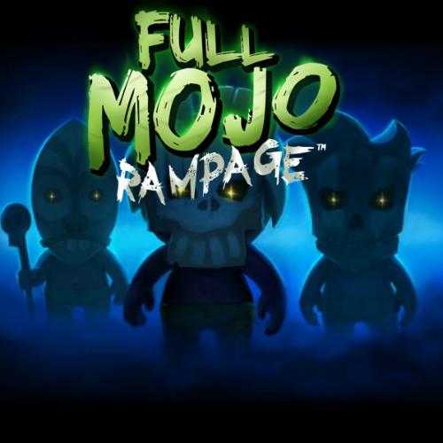 Full Mojo Rampage Key Kaufen Preisvergleich