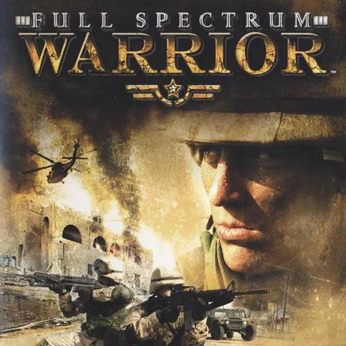 Full Spectrum Warrior Key Kaufen Preisvergleich