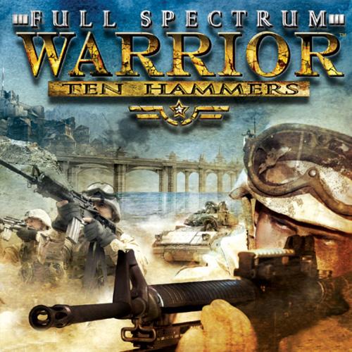 Full Spectrum Warrior Ten Hammers Key Kaufen Preisvergleich
