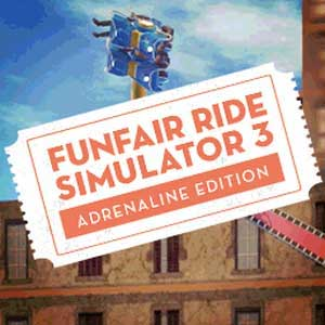 Funfair Ride Simulator 3 Ride Pack 2 Key Kaufen Preisvergleich