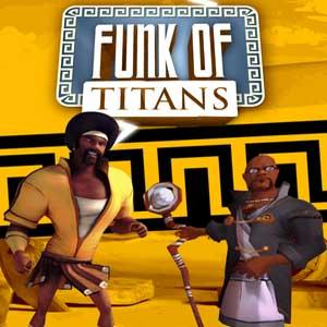 Funk of Titans PS4 Code Kaufen Preisvergleich