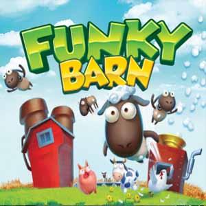Funky Barn Nintendo Wii U Download Code im Preisvergleich kaufen
