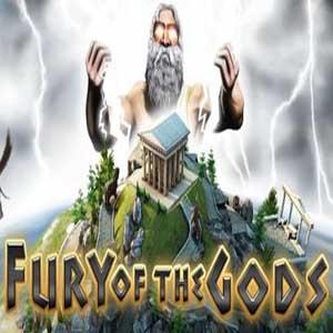 Fury of the Gods Key Kaufen Preisvergleich