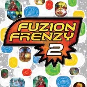 Fuzion Frenzy 2 Xbox 360 Code Kaufen Preisvergleich