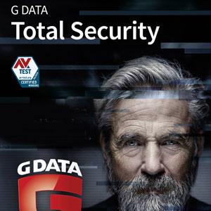 G Data Total Security CD Key kaufen Preisvergleich