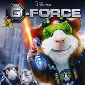 G-Force Xbox 360 Code Kaufen Preisvergleich