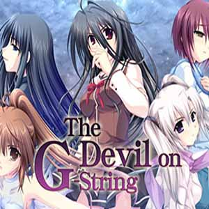 G-senjou no Maou The Devil on G-String Key Kaufen Preisvergleich