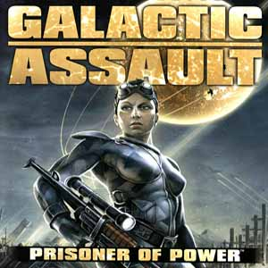 Galactic Assault Prisoner of Power Key Kaufen Preisvergleich