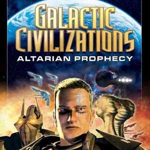 Galactic Civilizations 3 Altarian Prophecy Key Kaufen Preisvergleich