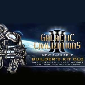 Galactic Civilizations 3 Builders Kit Key Kaufen Preisvergleich