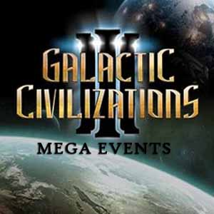 Galactic Civilizations 3 Mega Events