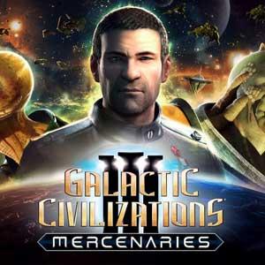 Galactic Civilizations 3 Mercenaries Key Kaufen Preisvergleich