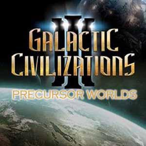 Galactic Civilizations 3 Precursor Worlds Key Kaufen Preisvergleich