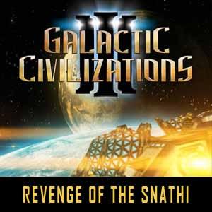 Galactic Civilizations 3 Revenge of the Snathi Key Kaufen Preisvergleich