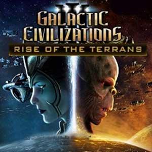 Galactic Civilizations 3 Rise of the Terrans Key Kaufen Preisvergleich