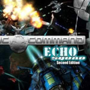Galactic Command Echo Squad SE Key Kaufen Preisvergleich