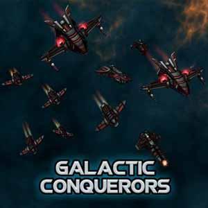 Galactic Conquerors Key Kaufen Preisvergleich