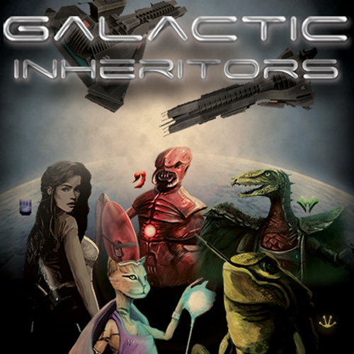 Galactic Inheritors Key Kaufen Preisvergleich