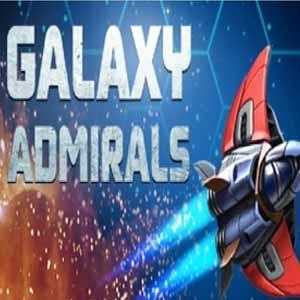 Galaxy Admirals Key Kaufen Preisvergleich