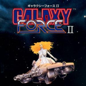 Galaxy Force 2 Key kaufen Preisvergleich