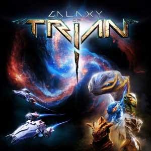 Galaxy of Trian Key Kaufen Preisvergleich