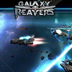 Galaxy Reavers Key Kaufen Preisvergleich