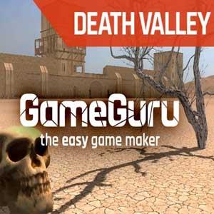 Game Guru Death Valley Pack Key Kaufen Preisvergleich