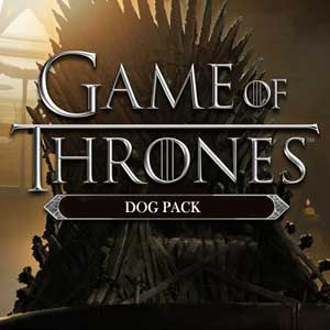 Game of Thrones Dog Pack Key Kaufen Preisvergleich