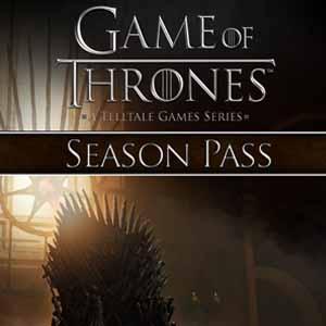 Game of Thrones Season Pass PS4 Code Kaufen Preisvergleich