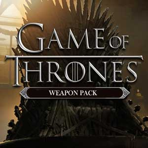 Game of Thrones Weapon Pack Key Kaufen Preisvergleich
