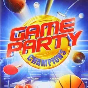Game Party Champions Nintendo Wii U Download Code im Preisvergleich kaufen