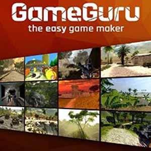 GameGuru Buildings Pack Key Kaufen Preisvergleich