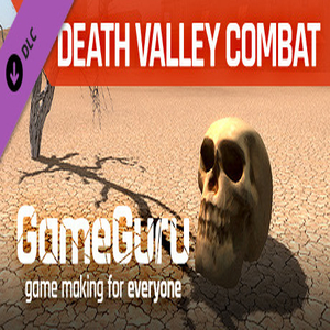 GameGuru Death Valley Combat Pack