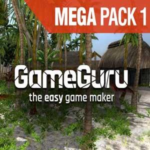 GameGuru Mega Pack 1 Key Kaufen Preisvergleich