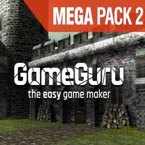 GameGuru Mega Pack 2 Key Kaufen Preisvergleich