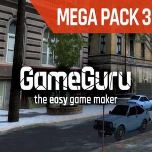 GameGuru Mega Pack 3 Key Kaufen Preisvergleich