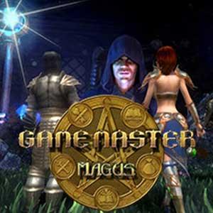 GameMaster MAGUS