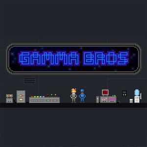 Gamma Bros 1.5 Key Kaufen Preisvergleich