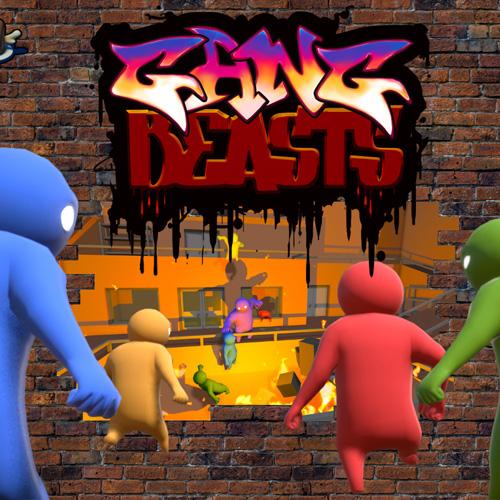 Gang Beasts Key Kaufen Preisvergleich