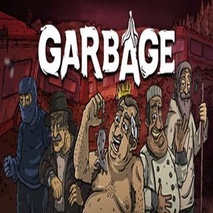 Garbage Key kaufen Preisvergleich