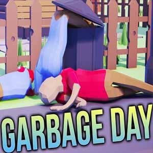 Garbage Day Key Kaufen Preisvergleich