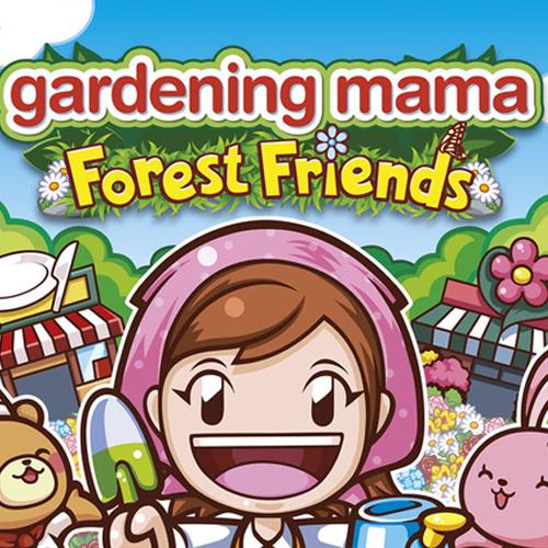 Gardening Mama Forest Friends