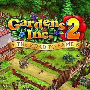 Gardens Inc 2 The Road to Fame Key Kaufen Preisvergleich