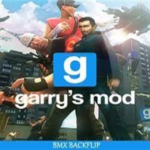 Garrys Mod BMX King