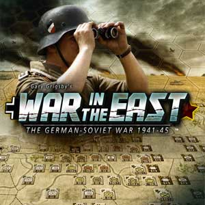 Gary Grigsbys War in the East The German-Soviet War 1941-45 Key Kaufen Preisvergleich